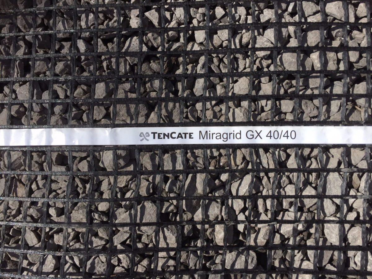 TenCate Miragrid GX