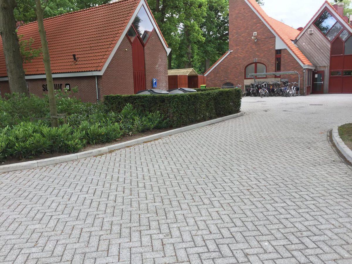 Enschede, University of Twente